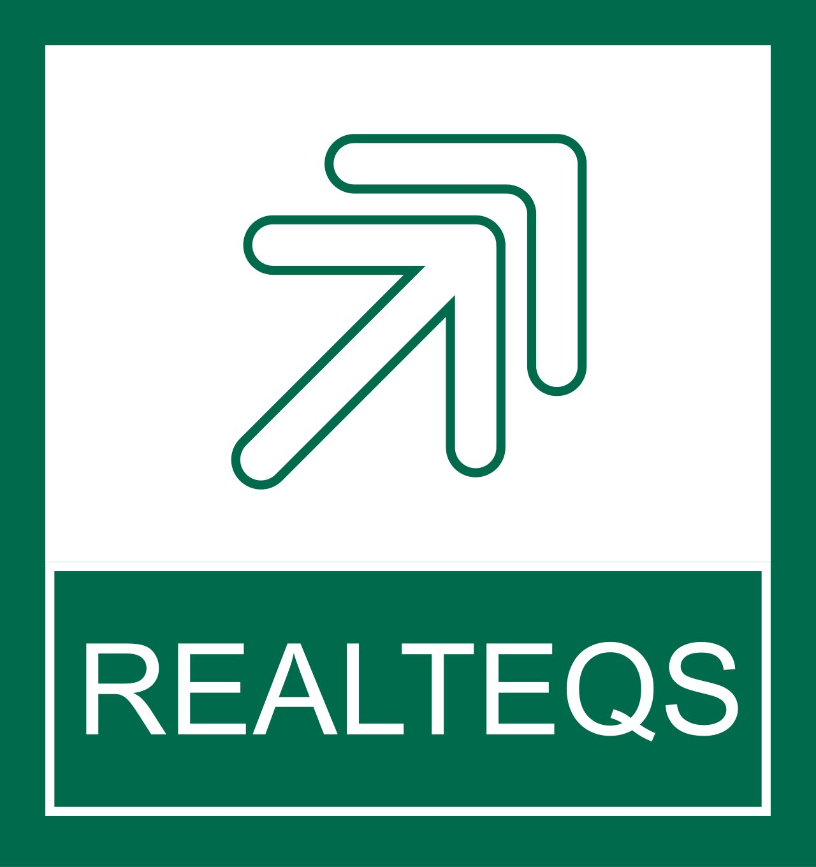 Realteqs Logo